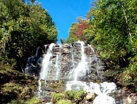 Blue Ridge, Georgia Area Attractions